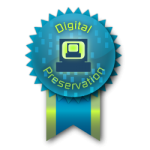 digital preservation ribbon