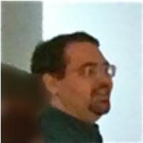 photo of John Bell