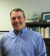photo of Ambrose Gmeiner