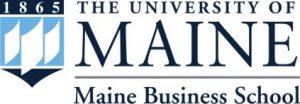Maine Business School Logo
