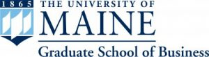 Maine Graduate School of Business Logo
