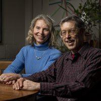Photo of Dagmar and Ray
