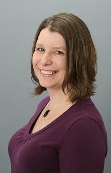 Photo of Megan Blakemore
