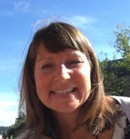Photo of Anne Schlitt