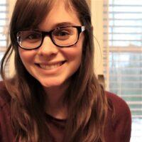 Photo of Krista Kelly