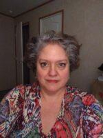 Photo of Melanie Berry