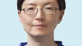 Photo of Anna Aridome